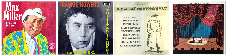 Johnny Cash Glossop Record Club